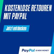 logo paypal merchant banner