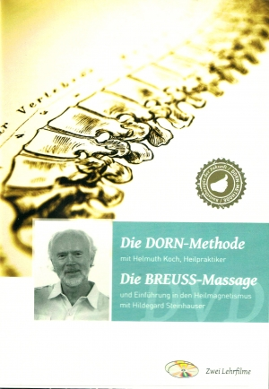 DVD Die DORN-Methode & Die BREUSS-Massage