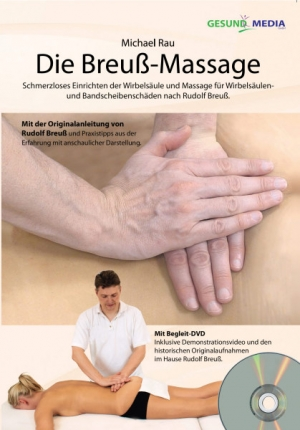 "Michael Rau ""Die Breuß-Massage"""