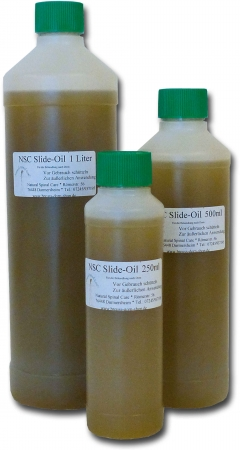 NSC-Slide Oil