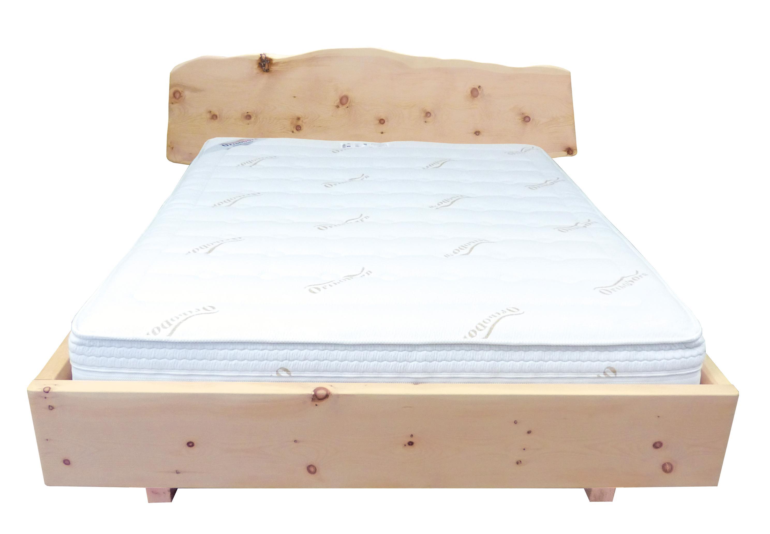 Breuss Dorn Shopde Orthodorn Bett Modell Zirbe Schwebe