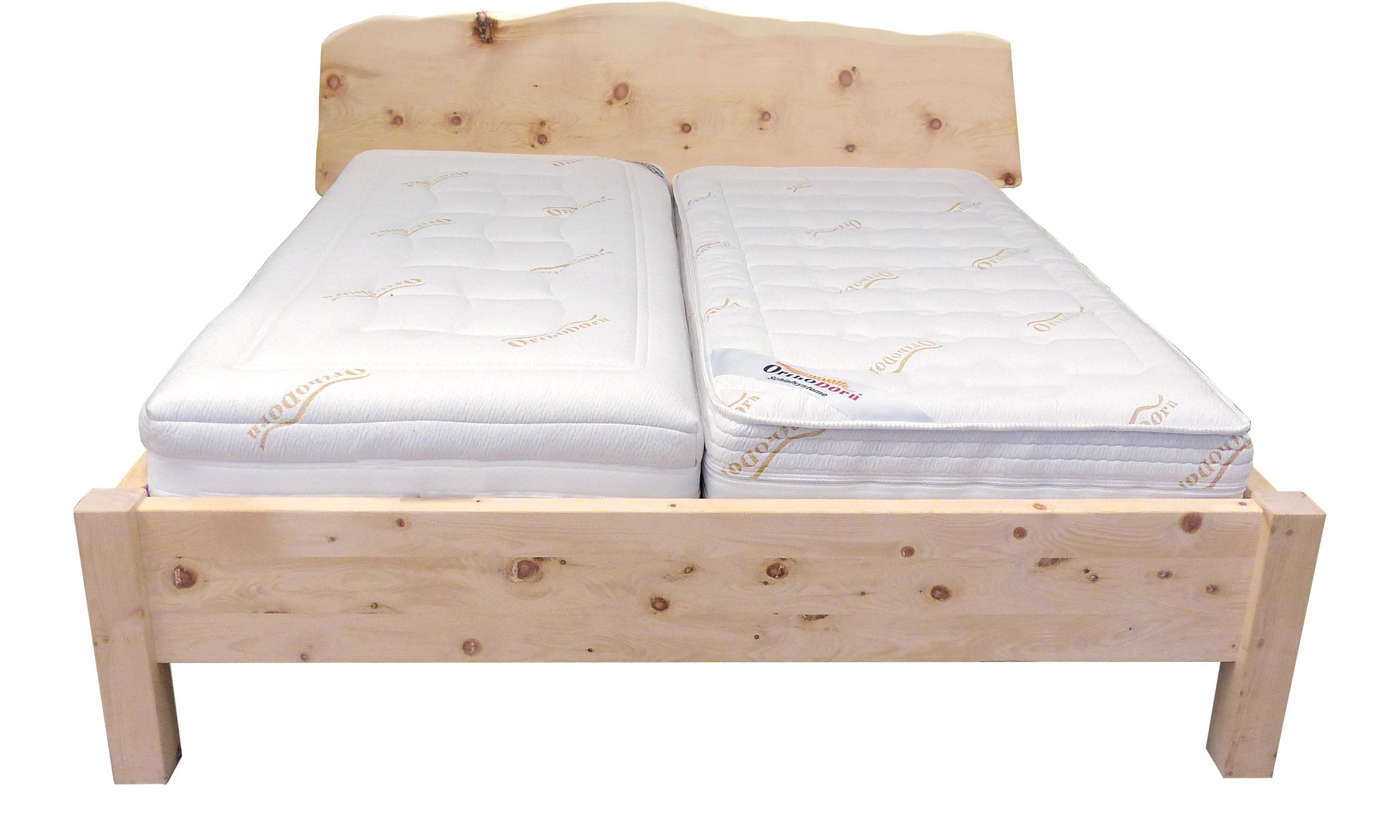 Breuss Dorn Shopde Orthodorn Bett Modell Zirbe Standard